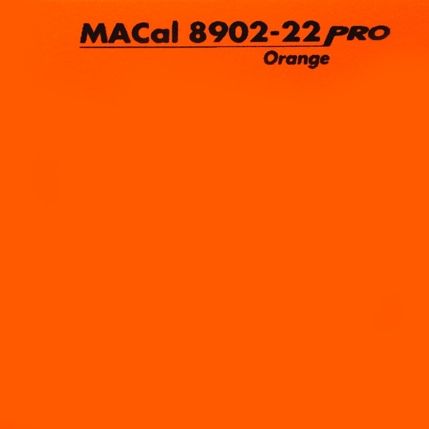 10 m 4 00 m k chenfolie folie k che orange matt 61 5 for Polymere klebefolie kuche