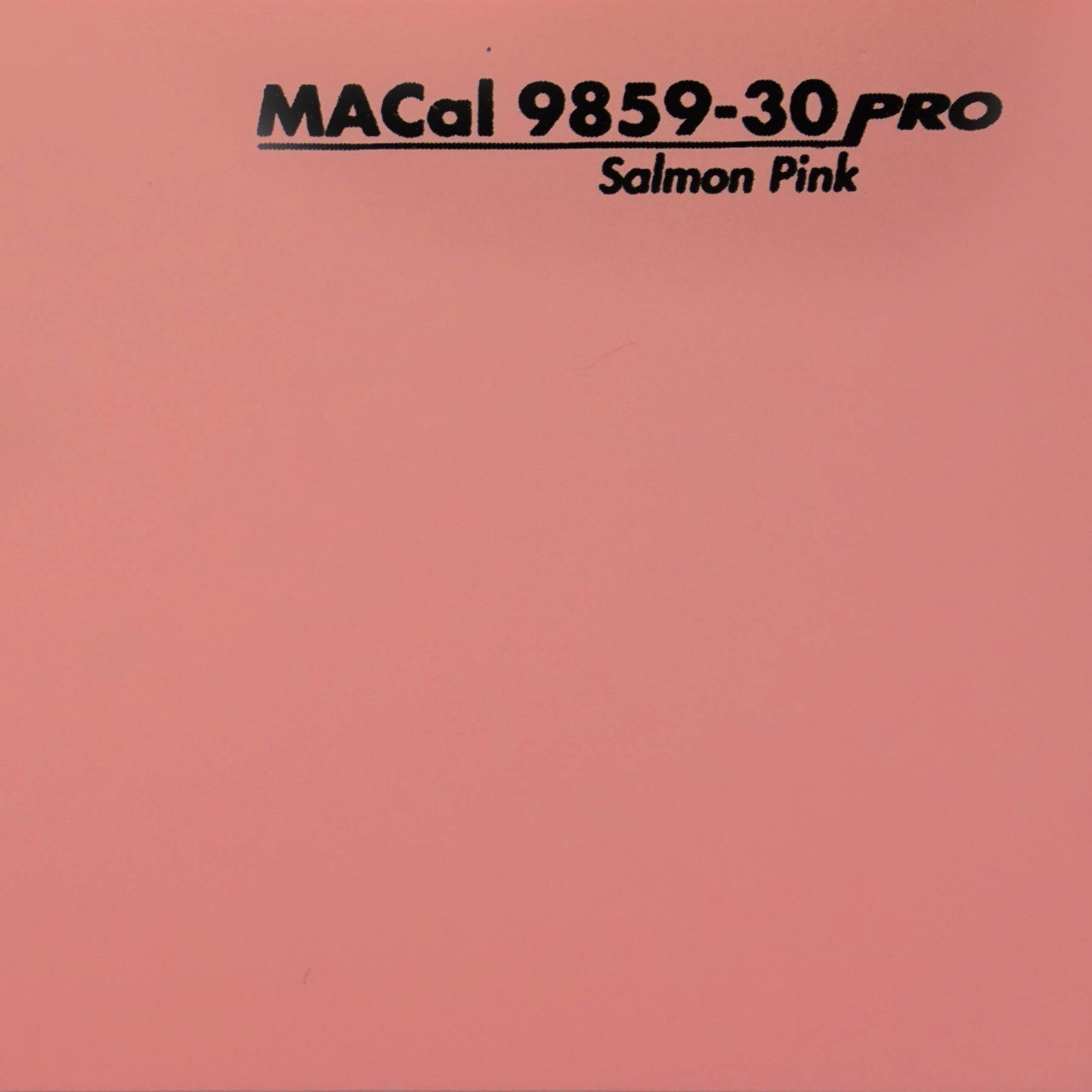 5,98 € //m Selbstklebefolie gelb matt 61,5 cm 3 m Klebefolie