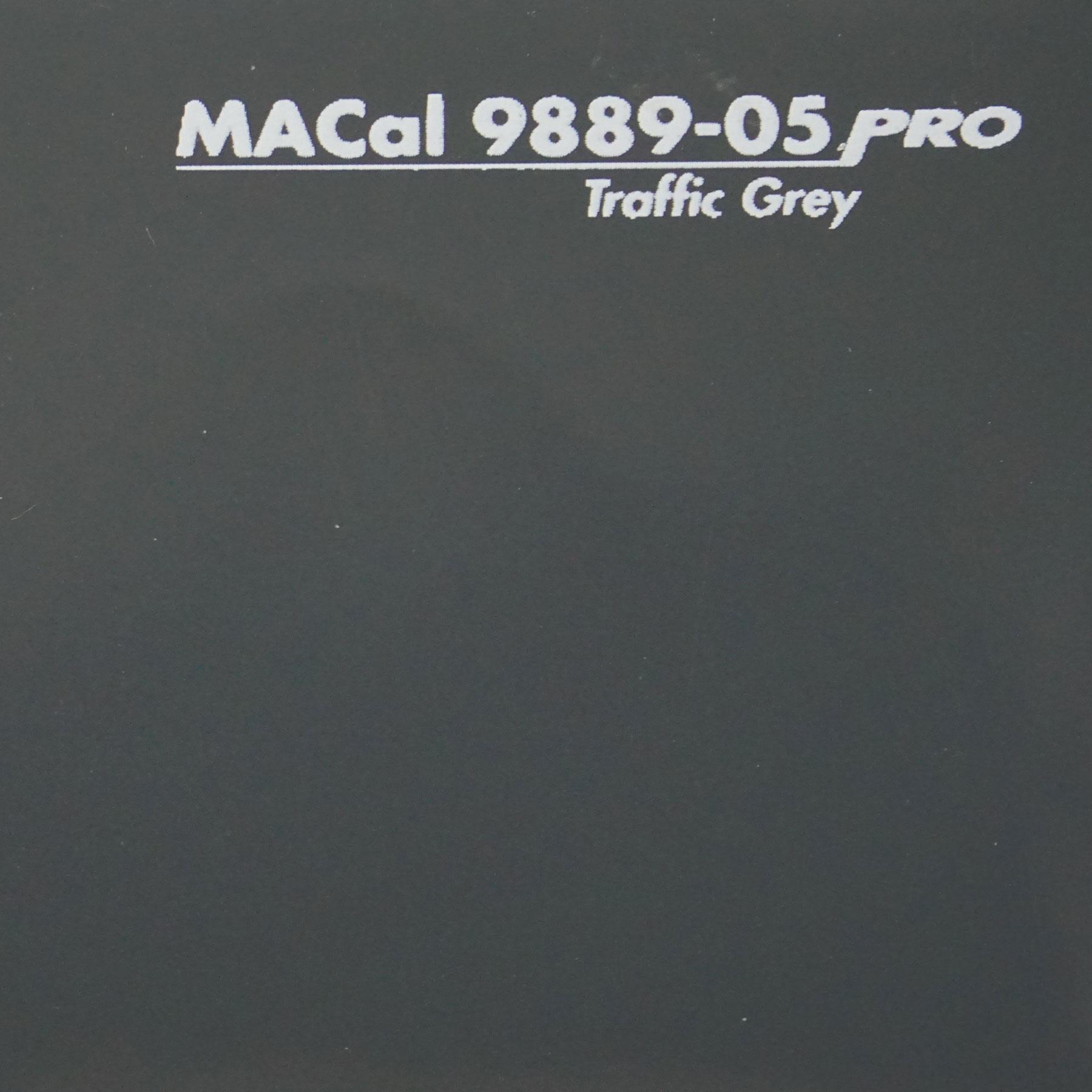 Autofolie anthrazitgrau macal 9889 05 for Klebefolie wandschutzfolie