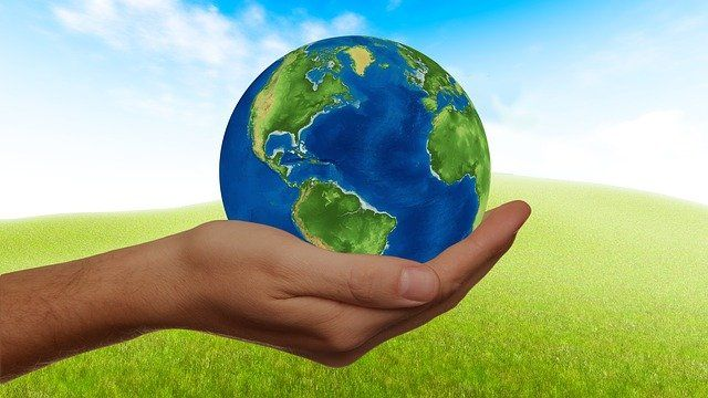 Dekofolien für Nachhaltigkeit