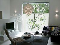 Sichtschutzfolie | Fensterfolie Schmetterlinge | Schmetterlinge Dekor