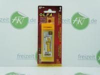 OLFA AB-10S Edelstahl Klingen | 60° Edelstahlklingen | 9mm verpackt