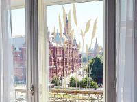 Fenstertattoo | Fensterdekor Schilfhalme | Schilfhalmenoptik