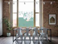 Sichtschutzfolie | Fensterfolie Einhorn | Einhornmotiv