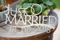 Just Married Datum