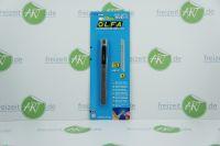 OLFA Cutter Silver SVR-1 | Cuttermesser | Edelstahlgriff