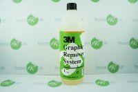 3M Folienentferner 1l | 3M Graphic Remover