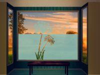 Sichtschutzfolie | Fensterfolie Pusteblumen | Pusteblumendesign