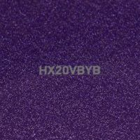 Violette Glitzerfolie für Car Wrapping glänzend HX20VBYB