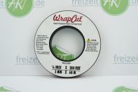 WrapCut® Fine Filament Edge Cutting Tape