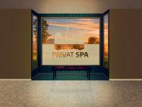Sichtschutzfolie | Fenstertattoo Badewanne | Badewannenmotiv