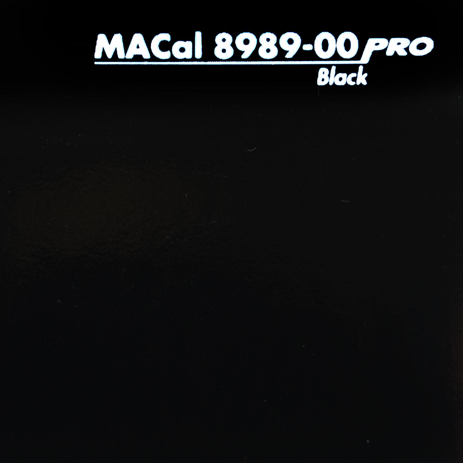 Klebefolie schwarz gl nzend macal 8989 00 for Klebefolie wandschutzfolie