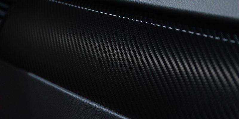 Carbonfolie für das Car Wrapping