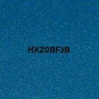 Türkise Glitzerfolie für Car Wrapping glänzend HX20BFJB
