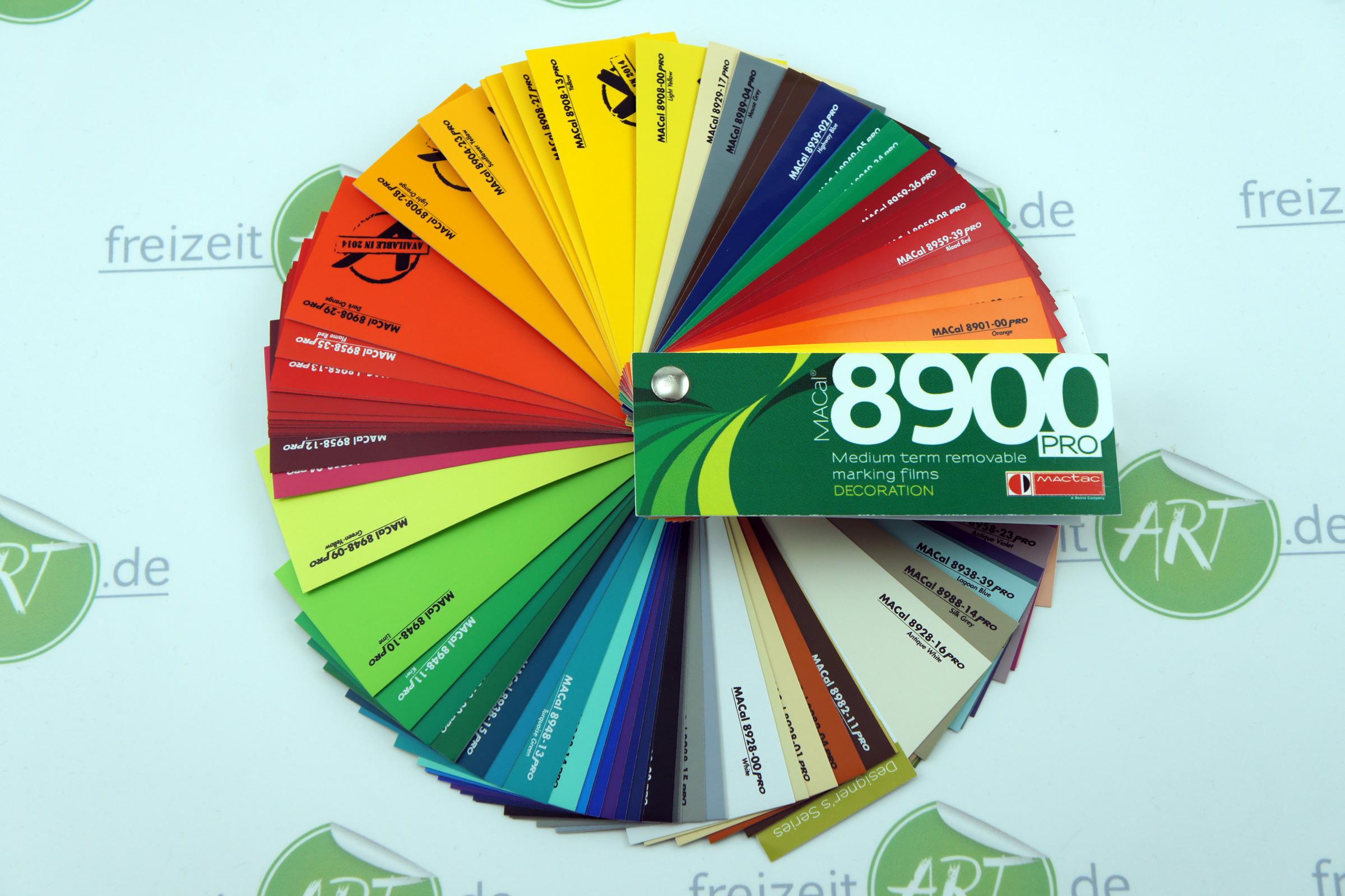 Farbige klebefolie bunte folien kaufen for Klebefolie wandschutzfolie